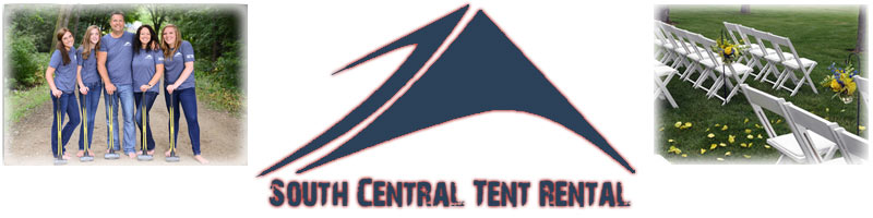 South Central Tent Rental - Minnesota's Best Tent Rental