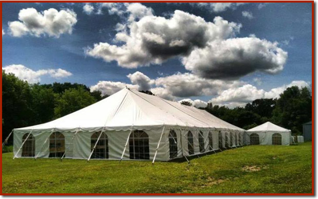 South Central Tent Rental - Minnesota's Best Tent Rental! | Weddings